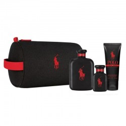 Polo Red Extreme edp 125 +...
