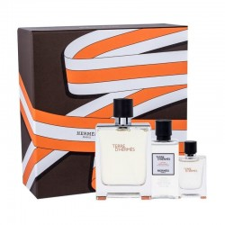 Terre edt 100 + after shave...