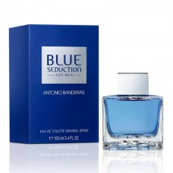 Blue Seduction edt 100