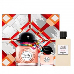 Set Twilly edp 85 + mini +...