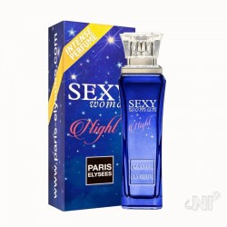 Sexy Woman Night edt 100