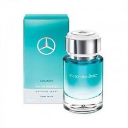 Mercedes Benz Cologne edt 75