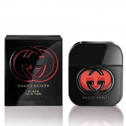 Gucci Guilty Black edt 50