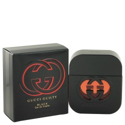 Gucci Guilty Black edt 30