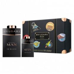 Set Bvlgari Man in Black...