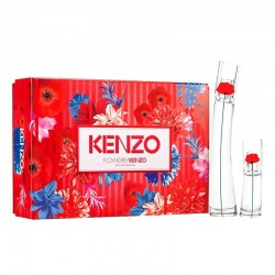 Set Flower 100 ml + travel...