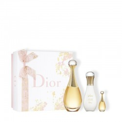 Set J'adore edp 100 + mini...