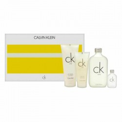 Set Ck One edt 200 + mini +...