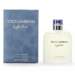 Light Blue Pour Homme edt 200