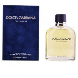 Dolce Pour Homme edt 200