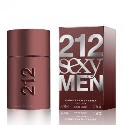 212 Sexy Men edt 50