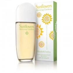 Sunflowers Morning Gardens...