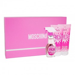 Set Fresh Pink edt 50 +...