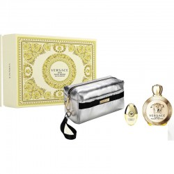Set Eros edp 100 + travel +...