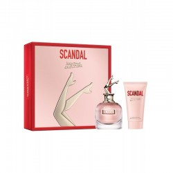 Set Scandal edp 80 + body...