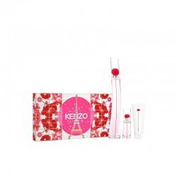 Set Kenzo Flower Poppy...