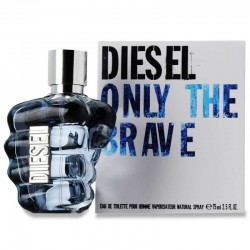 Only the Brave edt 75