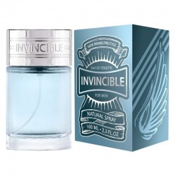 New Brand Invincible edt 100