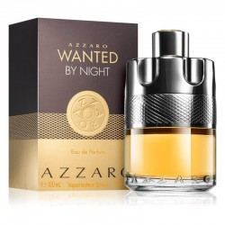 Wanted By Night edp 100
