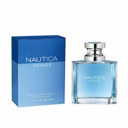 Nautica Voyage edt 50