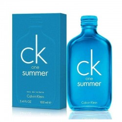 Ck One Summer edt 100