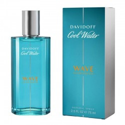 Cool Water Wave edt 75