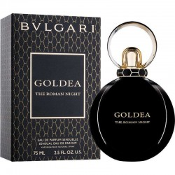 Goldea The Roman Night edp 75