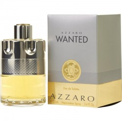 Wanted edt 100