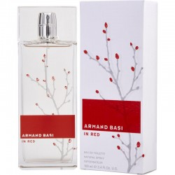 Armand Basi In Red edt 100