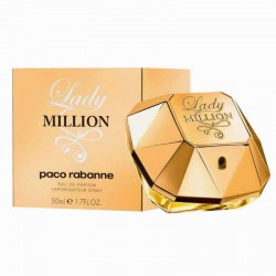 Lady Million edp 50