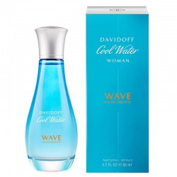 Cool Water Wave edt 50