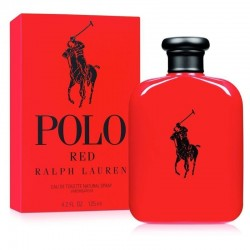 Polo Red edt 125